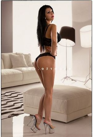 Loli escorte girl massage sexy ladyxena à Uzès