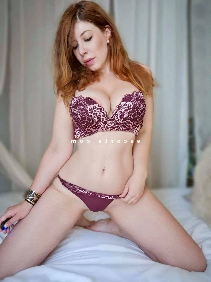 escort girl massage sexy à Bègles